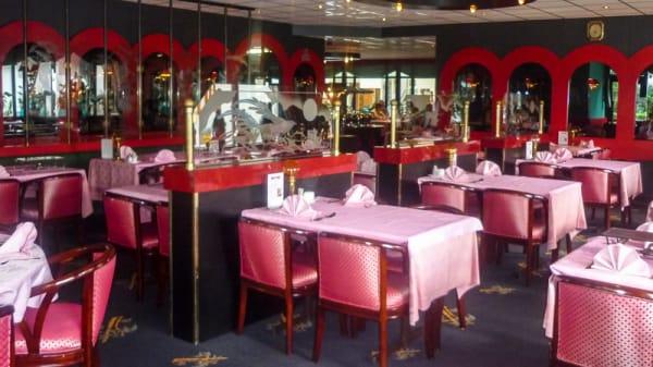 Restaurant - KaHo, Rotterdam