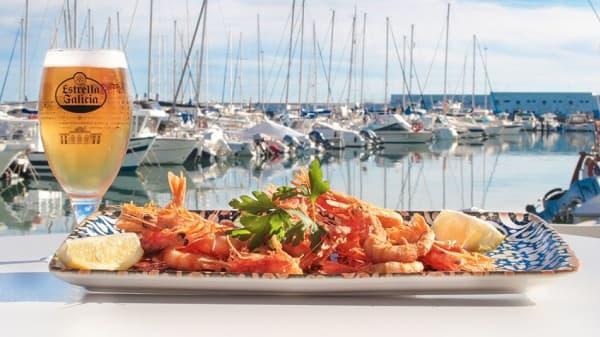 Bon Vent - Restaurante del Club Náutico de Altea, Altea