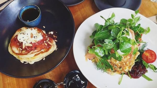 Cook & Archies, Surry Hills (NSW)