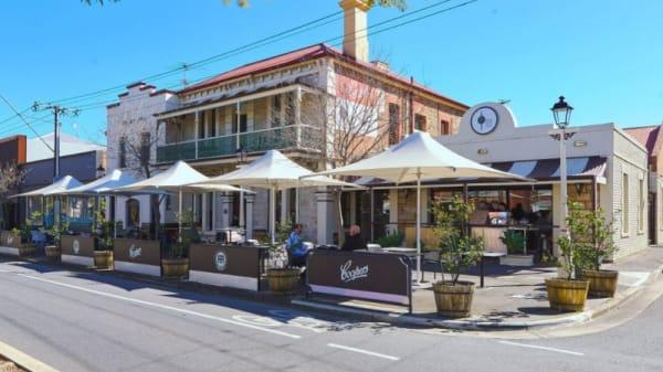 Rob Roy Hotel - Rob Roy Hotel, Adelaide (SA)