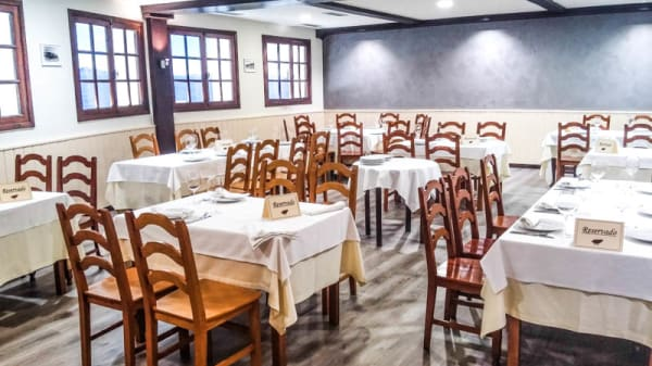 La sala - La Codorniz, Vigo