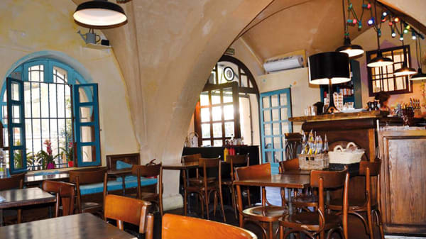 Vue de la salle - Burger et Ratatouille, Montpellier