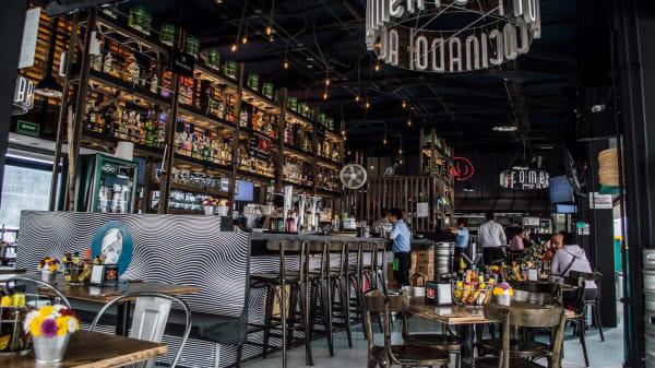 La Cerveceria de Barrio (Ecatepec), Ciudad de México