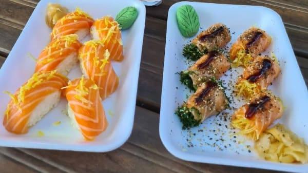 Sugestão do chef - Kadô Sushi Bar, São Paulo