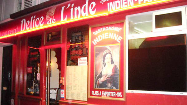Delice De L Inde In Paris Restaurant Reviews Menu And Prices Thefork