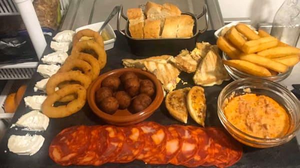 Plat - La Casa di Pasta, Narbonne