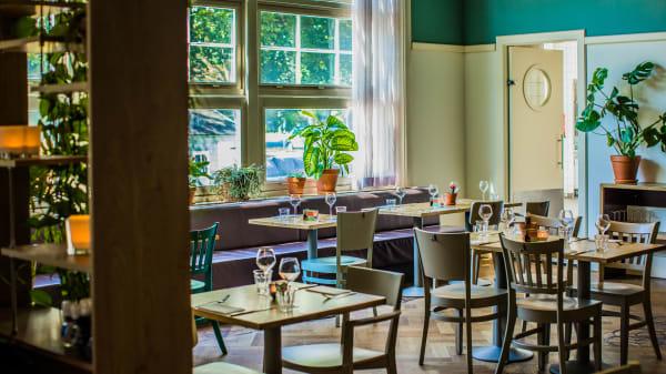 The Colour Kitchen - Restaurant - The Colour Kitchen Zuilen, Utrecht