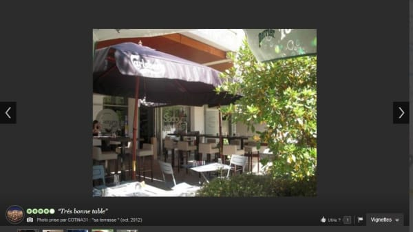 Sadourny Café - Sadourny Café, Colomiers