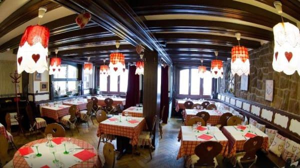 Restaurant - Le Freiberg, Obernai