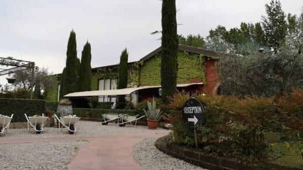 La Locanda delle Fornase, Castelnuovo Del Garda