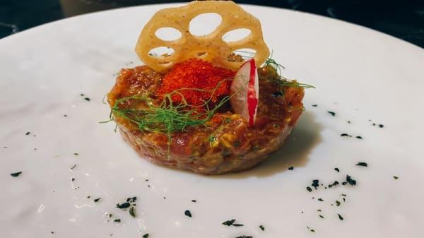 Food - Ken Japanese Restaurant, Beaumaris (VIC)