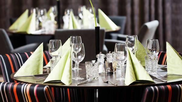 Photo 1 - Scandic Karlstad City Restaurang & Bar, Karlstad
