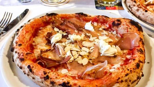Suggerimento dello chef - Pizzeria Ristorante Al Pirata, Limone Sul Garda