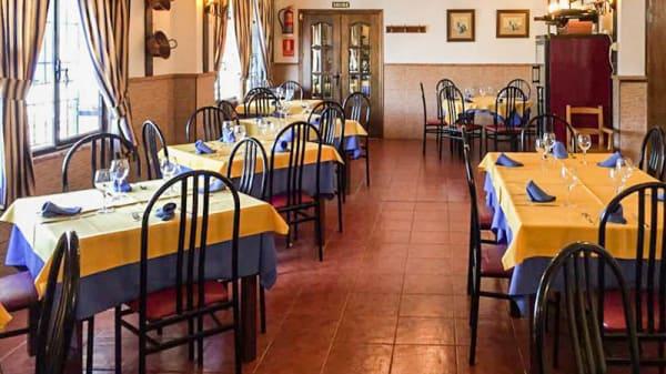 Casa Manolo - Casa Manolo, De Salinas