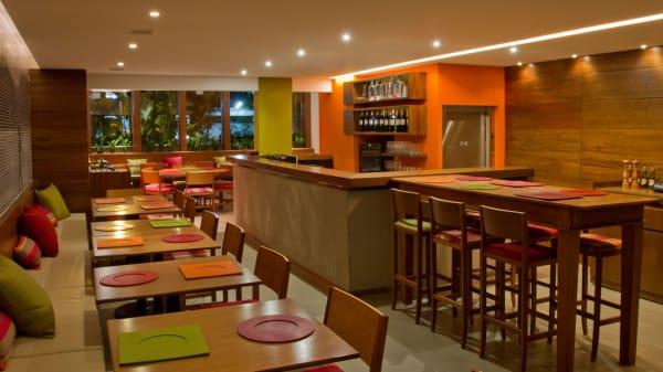 Rio Bistrô - Rio Bistrô e Lounge, Brasília
