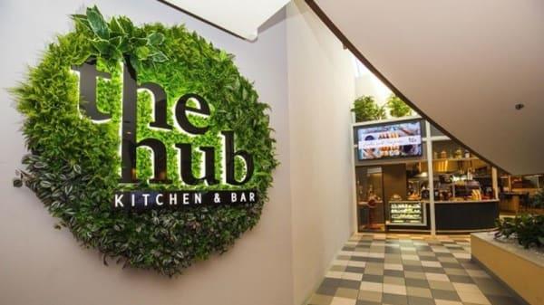 The Hub, Leumeah (NSW)