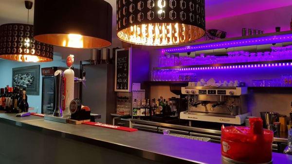 Bar - O Boa Vista, Bouffémont