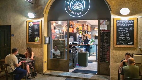 Aperó Guay, Montpellier
