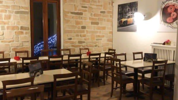 Vista sala - La Rambla, Morimondo