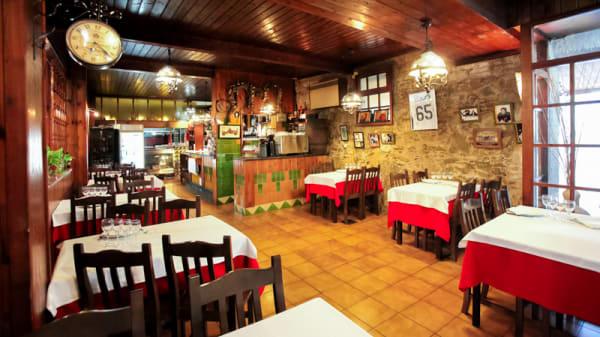 Comedor diario - La Masía de la Xesca, Badalona
