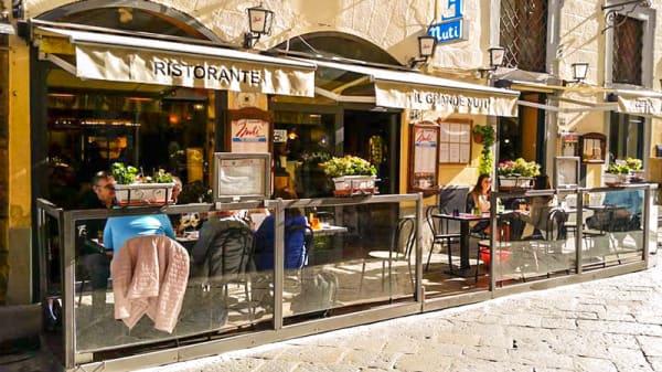 Terrazza - Il Grande Nuti, Firenze
