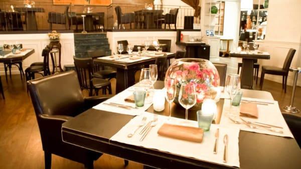 tavolo - Alla locanda, Firenze