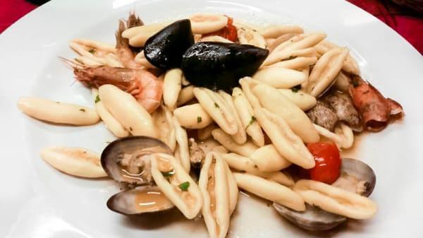 pasta - La Stradella, Lagonegro