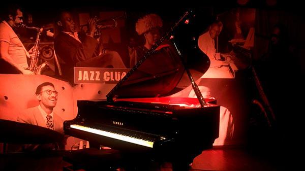 Ambiente - Jazz Club Torino, Turin