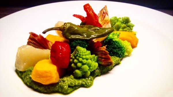 Suggerimento dello chef - Cascina La Salette, Verderio