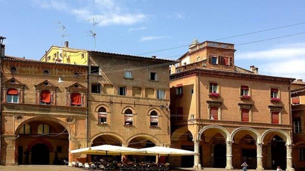 Vista esterna - Il Caffe delle Sette Chiese, Bologna