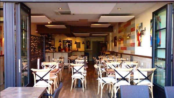 Rincon Fusion Bar, Majadahonda