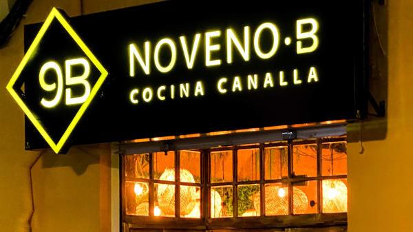 NOVENOB, Palma de Mallorca