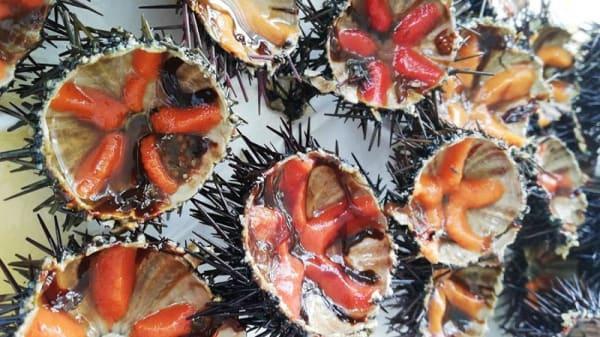 Suggerimento dello chef - Al Polpo Re, Savelletri