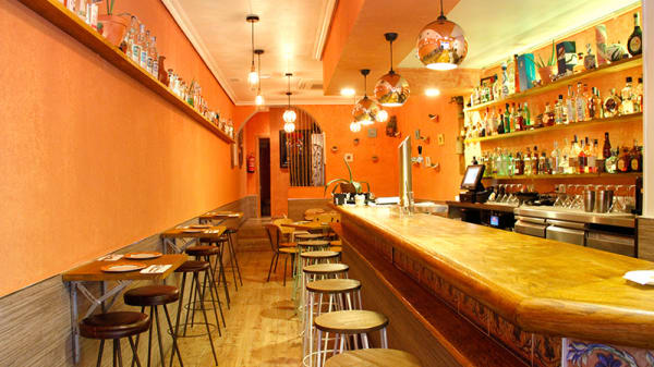 Sala - Tequilero By Hoos, Madrid