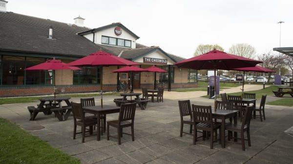 Brewers Fayre Bedford South, Bedford