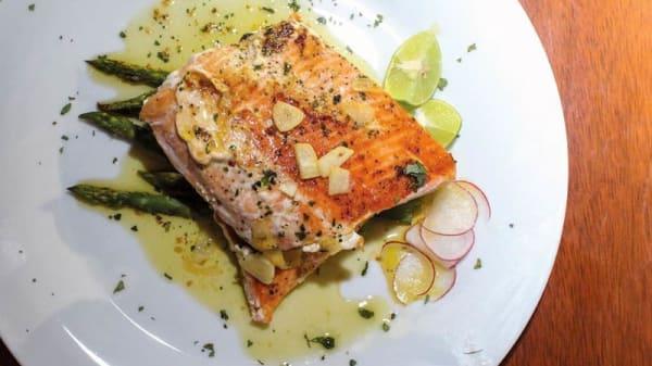 Sugerencia del chef - Matea Resto Bar, Valledupar