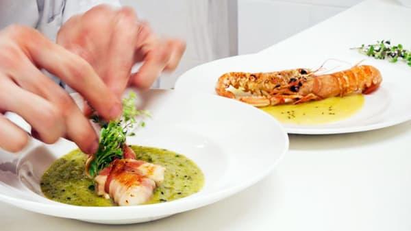 Suggerimento dello chef - Ristorante Leondoro, Due Carrare