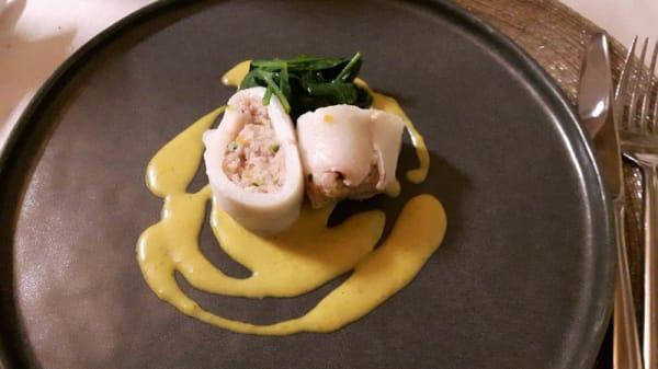 suggerimento dello chef - Casa Bistrot L'Andrunèl, Limone Sul Garda