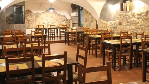 Interno locale - New Pipol, Desenzano del Garda