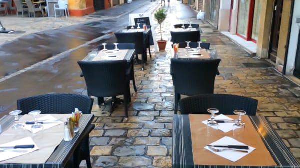 Terrasse - Le Balto, Aix-en-Provence