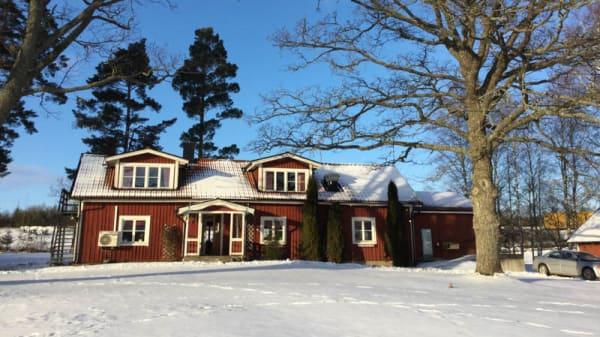 Ingång - Högsjö Wärdshus, Arboga