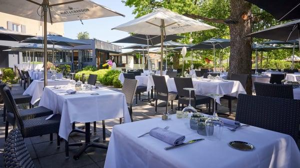 Toane restaurant, Grézieu-la-Varenne