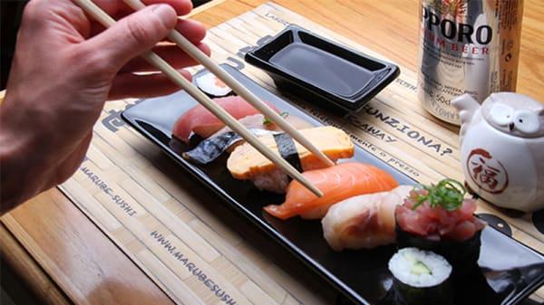 Suggerimento dello chef - Marube Sushi, Santa Lucia