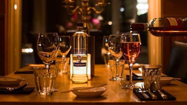 Sfeervol dineren - It Posthûs Makkum eten, drinken & beleven, Makkum