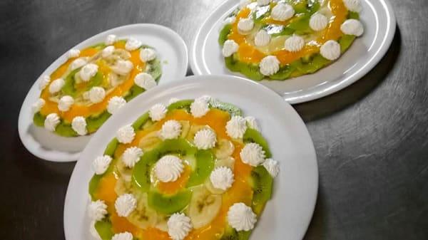 Suggerimento dello chef - Il Capriccio, Sammichele Di Bari