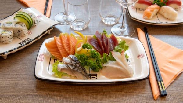 Suggestion de plat - Miso, Beauchamp
