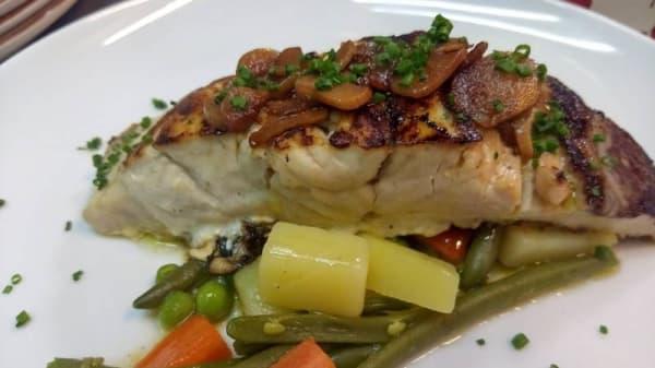 Sugerencia del chef - El Roser, La Escala