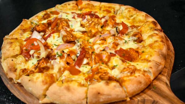 Chef's suggestion - Hunger Hunt Pizza Bar & Restaurant, Surfers Paradise (QLD)