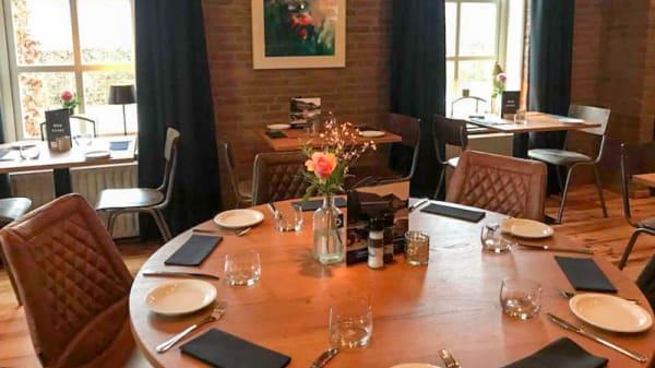 Restaurant - Herberg de Drie Linden Molenschot, Molenschot