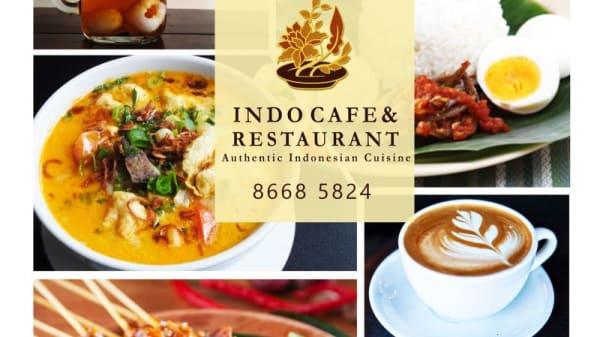 Indo Cafe, Belmore (NSW)